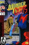 Cover for Wonder Man (Marvel, 1991 series) #18