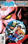 Cover for Wonder Man (Marvel, 1991 series) #23