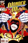 Cover for Wonder Man (Marvel, 1991 series) #29