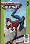 Cover for Ultimate Spider-Man (Marvel, 2000 series) #29