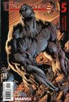 Cover for The Ultimates (Marvel, 2002 series) #5