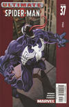 Cover for Ultimate Spider-Man (Marvel, 2000 series) #37