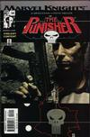 Cover for The Punisher (Marvel, 2001 series) #14