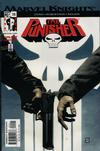 Cover for The Punisher (Marvel, 2001 series) #15