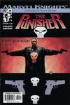 Cover for The Punisher (Marvel, 2001 series) #20