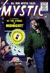 Cover for Mystic (Marvel, 1951 series) #42