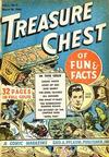 Cover for Treasure Chest of Fun and Fact (George A. Pflaum, 1946 series) #v1#2 [2]