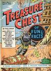 Cover for Treasure Chest of Fun and Fact (George A. Pflaum, 1946 series) #v1#3 [3]