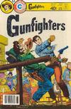 Cover for Gunfighters (Charlton, 1966 series) #53