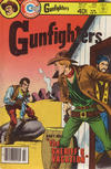 Cover for Gunfighters (Charlton, 1979 series) #54