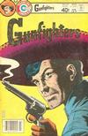 Cover for Gunfighters (Charlton, 1966 series) #59
