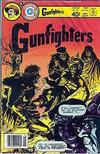 Cover for Gunfighters (Charlton, 1979 series) #60