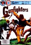 Cover for Gunfighters (Charlton, 1979 series) #61