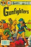Cover for Gunfighters (Charlton, 1979 series) #62