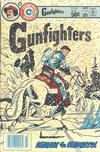 Cover for Gunfighters (Charlton, 1966 series) #65