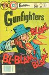 Cover for Gunfighters (Charlton, 1979 series) #67