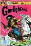 Cover for Gunfighters (Charlton, 1979 series) #68