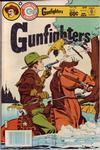 Cover for Gunfighters (Charlton, 1979 series) #72