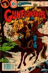 Cover for Gunfighters (Charlton, 1979 series) #76
