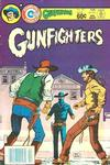 Cover for Gunfighters (Charlton, 1979 series) #77