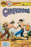 Cover for Gunfighters (Charlton, 1979 series) #79