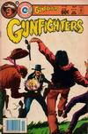 Cover for Gunfighters (Charlton, 1979 series) #81