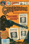 Cover for Gunfighters (Charlton, 1979 series) #82