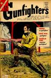 Cover for Gunfighters (Charlton, 1966 series) #51