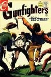 Cover for Gunfighters (Charlton, 1966 series) #52