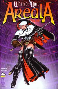 Cover Thumbnail for Warrior Nun Areala: Rituals (Antarctic Press, 1995 series) #6