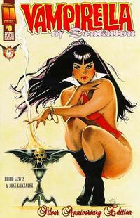 Cover Thumbnail for Vampirella of Drakulon (Harris Comics, 1996 series) #0
