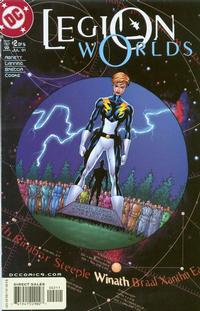 Cover Thumbnail for Legion Worlds (DC, 2001 series) #2