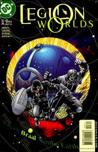 Cover Thumbnail for Legion Worlds (DC, 2001 series) #3