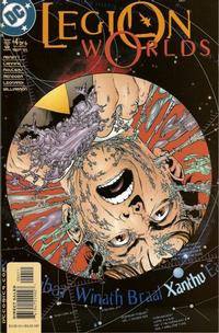 Cover Thumbnail for Legion Worlds (DC, 2001 series) #4