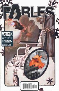 Cover Thumbnail for Fables (DC, 2002 series) #10