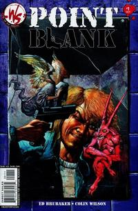 Cover Thumbnail for Point Blank (DC, 2002 series) #1