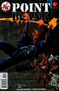 Cover Thumbnail for Point Blank (DC, 2002 series) #2
