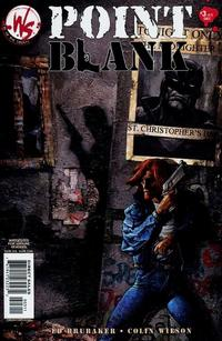 Cover Thumbnail for Point Blank (DC, 2002 series) #3