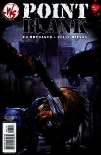 Cover Thumbnail for Point Blank (DC, 2002 series) #4