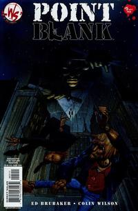Cover Thumbnail for Point Blank (DC, 2002 series) #5