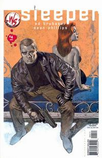 Cover Thumbnail for Sleeper (DC, 2003 series) #4