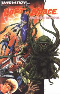 Cover Thumbnail for Lost in Space: Voyage to the Bottom of the Soul (Innovation, 1993 series) #14