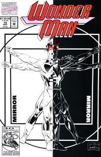 Cover Thumbnail for Wonder Man (Marvel, 1991 series) #15