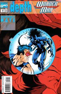 Cover Thumbnail for Wonder Man (Marvel, 1991 series) #24
