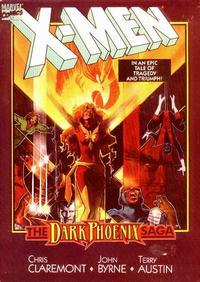 Cover Thumbnail for X-Men: The Dark Phoenix Saga (Marvel, 1991 series)