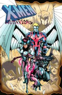 Cover Thumbnail for X-Men: Mutations (Marvel, 1996 series)