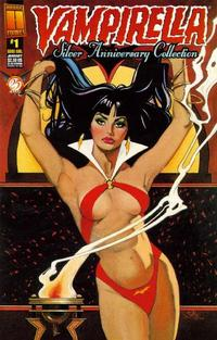 Cover Thumbnail for Vampirella: Silver Anniversary Collection (Harris Comics, 1997 series) #1 [Good Girl]
