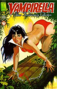 Cover Thumbnail for Vampirella: Silver Anniversary Collection (Harris Comics, 1997 series) #4 [Good Girl]