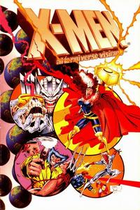 Cover Thumbnail for X-Men: Alterniverse Visions (Marvel, 1996 series)