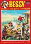 Cover for Bessy Sammelband (Bastei Verlag, 1966 ? series) #24